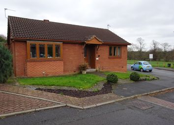 Thumbnail 2 bedroom detached bungalow to rent in Woodside Park Avenue, Horsforth, Leeds, West Yorkshire