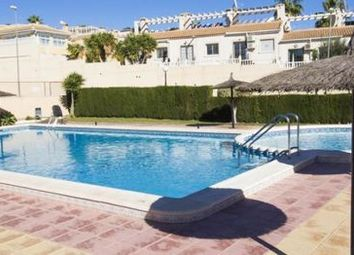 Thumbnail 2 bed town house for sale in Spain, Valencia, Alicante, La Florida