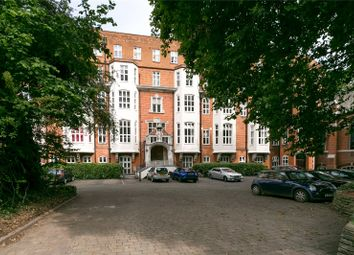 Thumbnail 2 bed flat for sale in St. Gabriels Manor, 25 Cormont Road, London