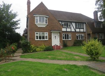 Thumbnail 2 bed maisonette for sale in Catsey Lane, Bushey