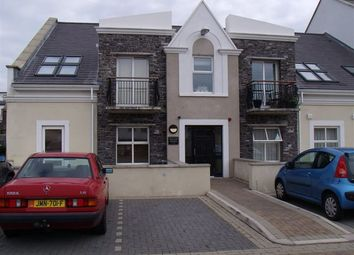 Thumbnail 2 bed flat to rent in Farrants Way, Castletown