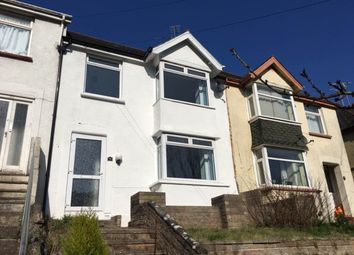 Thumbnail 3 bedroom terraced house for sale in Colley End Road, Paignton