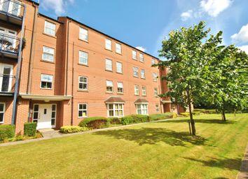 Thumbnail 2 bedroom flat to rent in 59 Wenlock Drive, West Bridgford, Nottingham