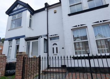 Thumbnail 3 bedroom semi-detached house to rent in Malmesbury Road, Shirley, Southampton