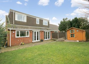 Thumbnail 4 bed semi-detached house for sale in Affleck Avenue, Radcliffe, Manchester