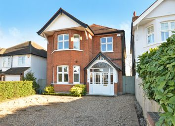 Thumbnail 4 bedroom detached house to rent in Ember Lane, Esher