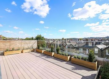 Thumbnail 2 bed flat for sale in Tessa Apartments, 117 East Dulwich Grove, East Dulwich