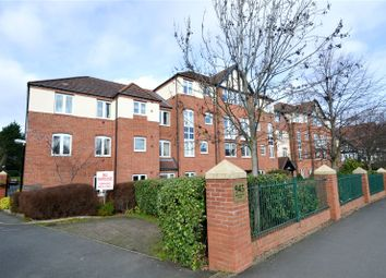 Thumbnail 1 bed flat for sale in Bridgewater Court, 945 Bristol Road, Selly Oak, Birmingham