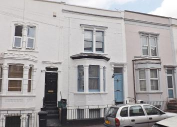 Thumbnail 3 bedroom property to rent in Fraser Street, Bedminster, Bristol