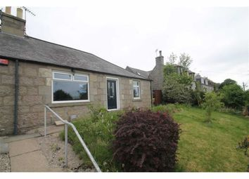 Thumbnail 2 bedroom semi-detached bungalow for sale in Paradise Road, Kemnay, Inverurie