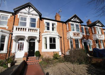 Thumbnail 3 bed terraced house for sale in Park Avenue, Barbourne, Worcester