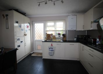 Thumbnail 2 bed end terrace house to rent in Enville Way, Highwoods, Colchester