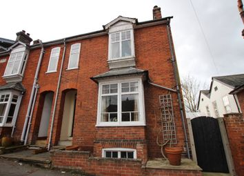 Thumbnail 3 bedroom semi-detached house for sale in South Street, Mistley, Manningtree
