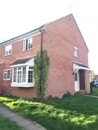Thumbnail 2 bed terraced house to rent in Woosehill, Wokingham