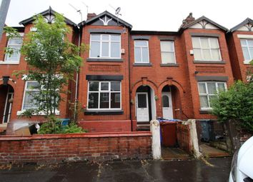 Thumbnail 4 bed property to rent in Scarsdale Road, Manchester