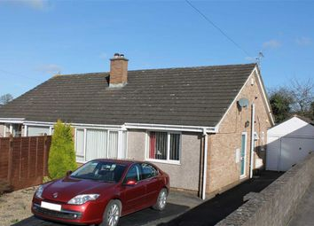 Thumbnail 2 bed semi-detached bungalow for sale in Bells Place, Coleford