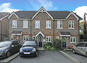 Thumbnail 2 bed terraced house to rent in Ashmead Place, Amersham