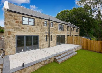 Thumbnail 4 bed property for sale in Delph Hill, Baildon, Shipley