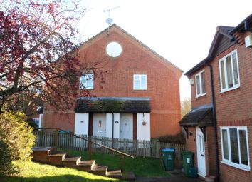 Thumbnail 1 bed property to rent in Anton Way, Aylesbury
