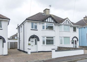 3 bed semi-detached house for sale in Southsea Road, Patchway, Bristol BS34