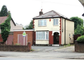 Thumbnail 3 bed detached house to rent in Wheelwright Lane, Holbrooks, Coventry, West Midlands