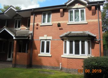 Thumbnail 1 bed flat to rent in Admiral Place, Birmingham