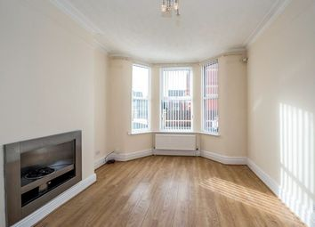 Thumbnail 4 bed terraced house to rent in Winstanley Road, Waterloo, Liverpool