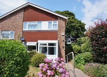 Thumbnail 3 bed semi-detached house for sale in Rowbrook Close, Paignton