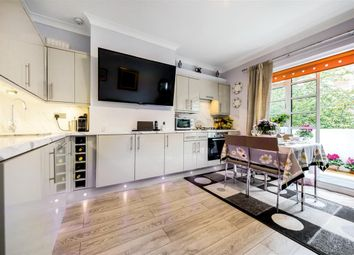 Thumbnail 2 bed flat for sale in Oaklands Estate, London