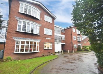 Thumbnail 2 bed flat for sale in Hunters Mews, Oakfield, Sale