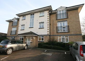 Thumbnail 2 bedroom flat for sale in Morello Gardens, Stevenage Road, Hitchin