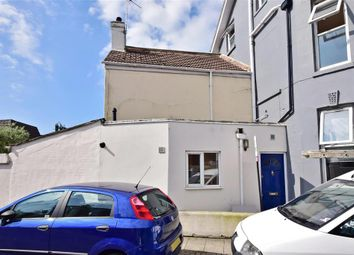 Thumbnail 1 bedroom terraced house for sale in Hamilton Road, Southsea, Hampshire
