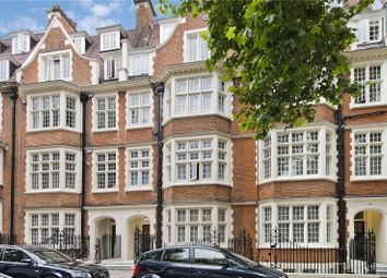 3 bed maisonette for sale in Hornton Street, London W8