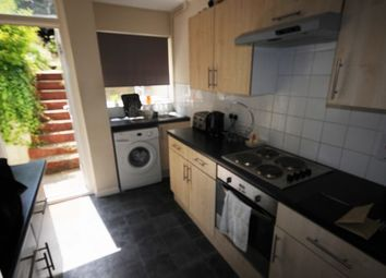 Thumbnail 4 bed property to rent in Coombe Road, Brighton, East Sussex