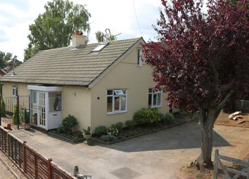 3 bed bungalow for sale in Oxted Green, Milford, Godalming GU8