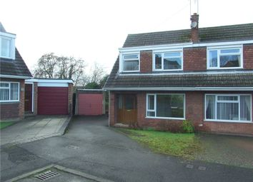 3 bed semi-detached house for sale in Rannoch Close, Allestree, Derby DE22