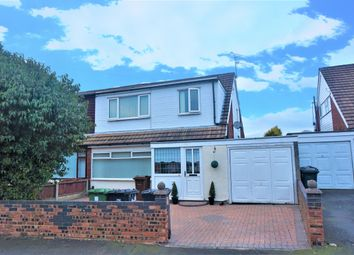 Thumbnail 4 bed semi-detached house for sale in Rainbow Drive, Melling, Liverpool