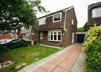 Thumbnail 3 bed link-detached house for sale in Whitehorse Close, Horwich, Bolton