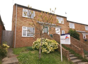 2 bed end of terrace for sale in Coventry Close