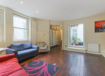 Thumbnail 2 bed flat to rent in Churston Mansions, Grays Inn Road, Bloomsbury