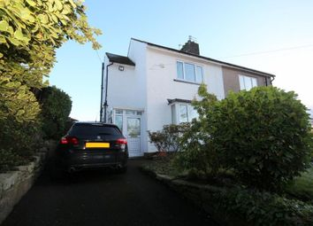 Thumbnail 2 bed semi-detached house for sale in Fir Trees Lane, Higham, Lancashire