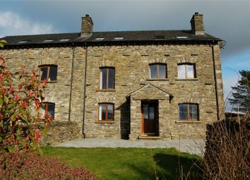 Thumbnail 6 bed semi-detached house for sale in Gill Side Barn, Grayrigg, Kendal, Cumbria
