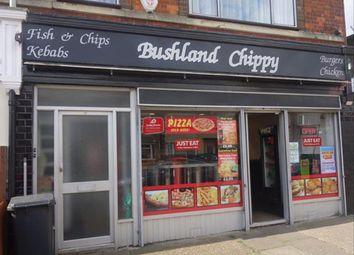 Thumbnail Leisure/hospitality for sale in Fish & Chip Shop NN3, Northamptonshire