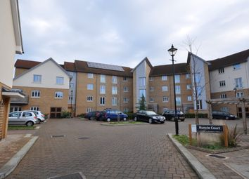 Thumbnail 2 bed flat to rent in New Mossford Way, Barkingside Ilford