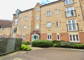 Thumbnail 2 bed flat for sale in Regal Place, Fletton, Peterborough
