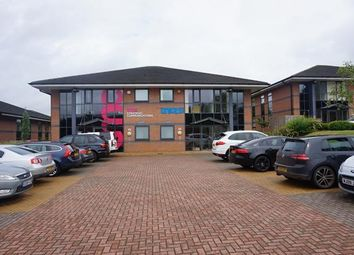 Thumbnail Commercial property for sale in 9 John Bradshaw Court, Congleton Business Park, Congleton, Cheshire