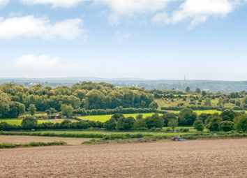 Thumbnail 4 bedroom detached house for sale in The Hangers, Bishops Waltham, Hampshire