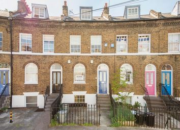 Thumbnail 3 bed terraced house for sale in Keystone Crescent, London