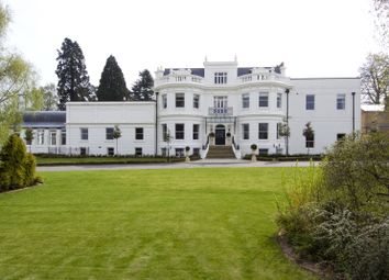 Thumbnail 3 bed flat to rent in Ide Hill Hall, Phillippines Shaw, Sevenoaks, Kent