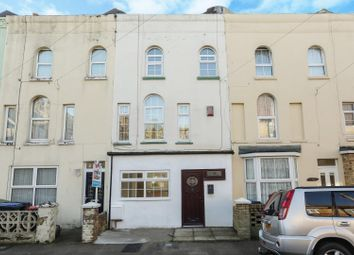 Thumbnail 4 bed terraced house for sale in Leopold Road, Ramsgate